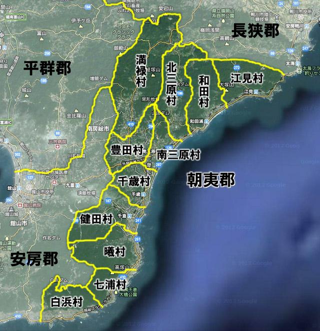 朝夷郡の村衛星画像.JPG